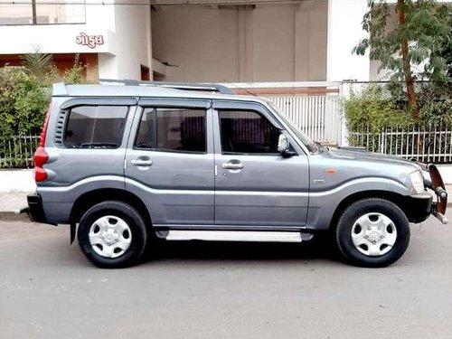 Used 2006 Mahindra Scorpio MT for sale in Morbi