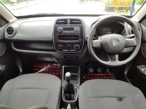 Renault Kwid 1.0 RXL 2017 MT for sale in Kochi