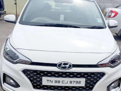 2019 Hyundai Elite i20 Asta 1.4 CRDi MT in Erode