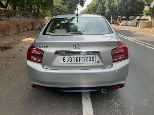 Honda City 1.5 S Automatic, 2012, Petrol AT in Ahmedabad