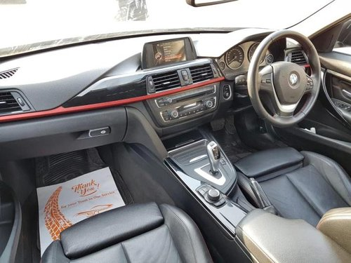 BMW 3 Series 320d Edition Sport 2015 AT for sale in Mumbai