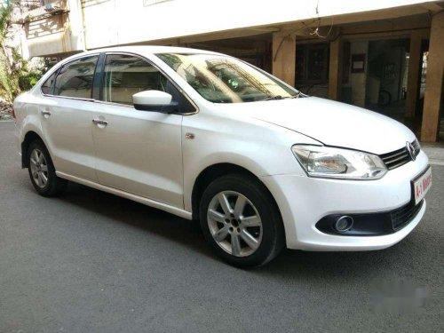 Volkswagen Vento 2011 MT for sale in Pune