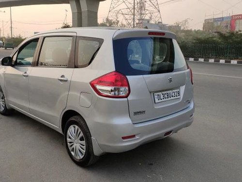 Used Maruti Suzuki Ertiga 2012 MT for sale in New Delhi