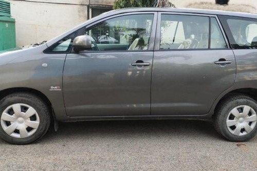 2011 Toyota Innova 2004-2011 MT for sale in Bangalore