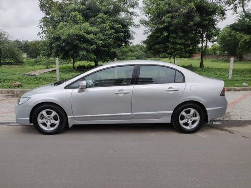 Used Honda Civic 2008 AT for sale in Ahmedabad