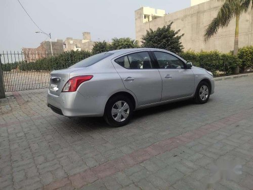 Used Nissan Sunny XL 2018 MT for sale in Amritsar-9