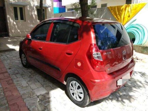 Hyundai i10 Magna 1.2 2011 MT for sale in Chennai