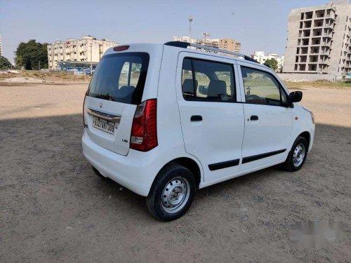 Used 2015 Maruti Suzuki Wagon R LXI MT for sale in Junagadh