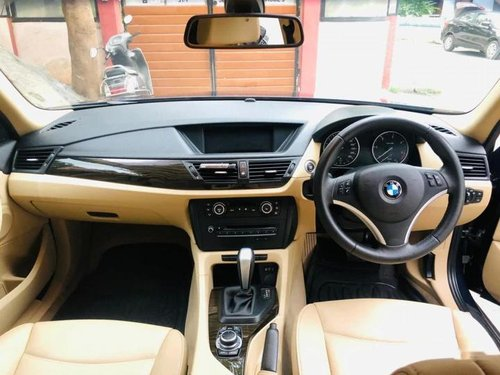 2011 BMW X1 sDrive 20d xLine AT in Bangalore