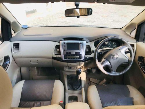 Used Toyota Innova 2014 MT for sale in Thrissur