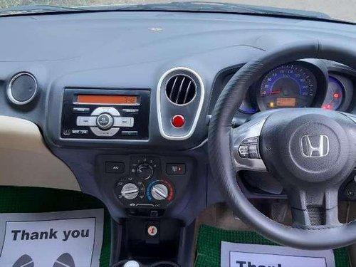 Used Honda Mobilio S i-DTEC 2014 MT in Satara