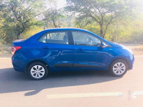Used 2014 Hyundai Xcent MT for sale in Nagpur-4