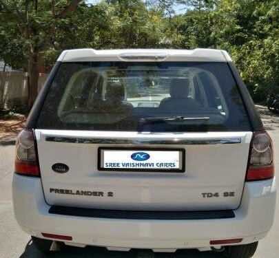 Land Rover Freelander 2 TD4 SE 2011 AT for sale in Coimbatore