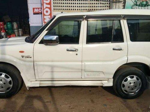 Used 2009 Mahindra Scorpio MT for sale in Coimbatore