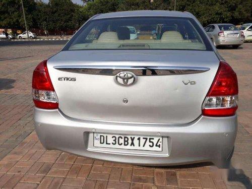 Used 2013 Toyota Etios VD MT in Gurgaon