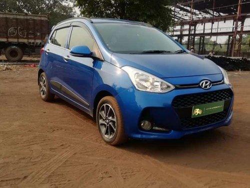 Hyundai Grand i10 2019 MT in Kolkata