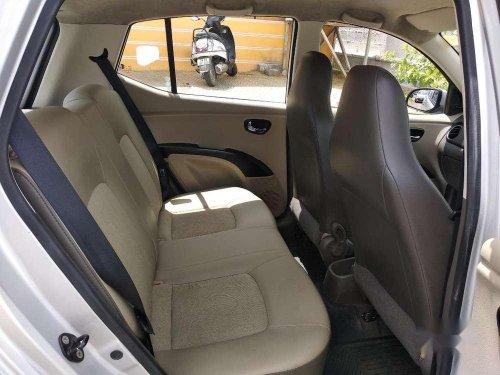 Hyundai i10 Sportz 2015 MT for sale in Coimbatore