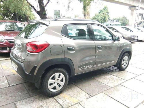 Renault Kwid RXT 2018 AT for sale in Chennai
