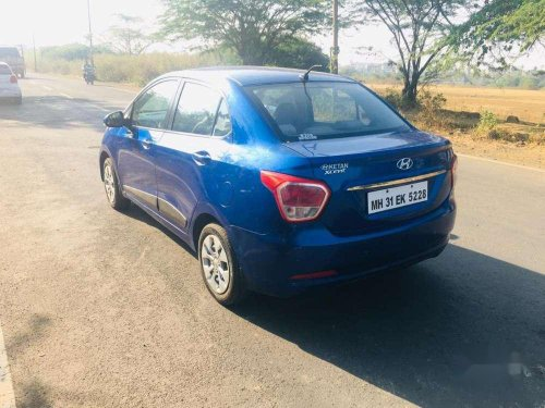 Used 2014 Hyundai Xcent MT for sale in Nagpur-2