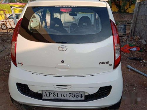2015 Tata Nano Twist XT MT for sale in Hyderabad