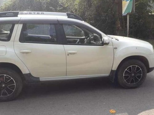 2017 Renault Duster MT for sale in Allahabad