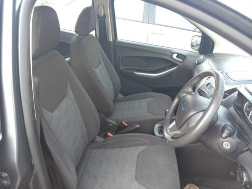 Used 2015 Ford Figo MT for sale in Nashik