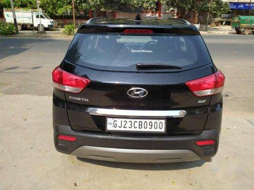 Hyundai Creta 1.6 SX 2018 AT for sale in Vadodara