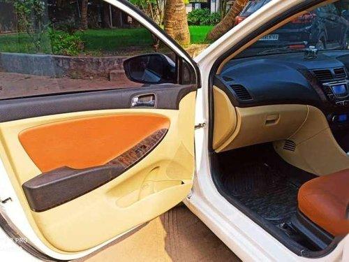2014 Hyundai Fluidic Verna MT for sale in Kolkata
