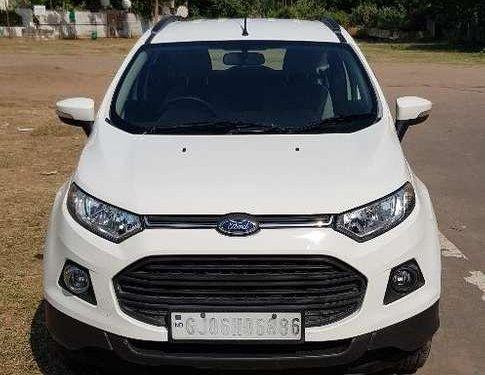 Used 2014 Ford EcoSport MT in Vadodara