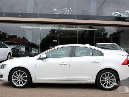 Volvo S60 2016 AT for sale in Thrissur