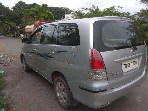 Toyota Innova 2.0 G4, 2010, Diesel MT in Coimbatore