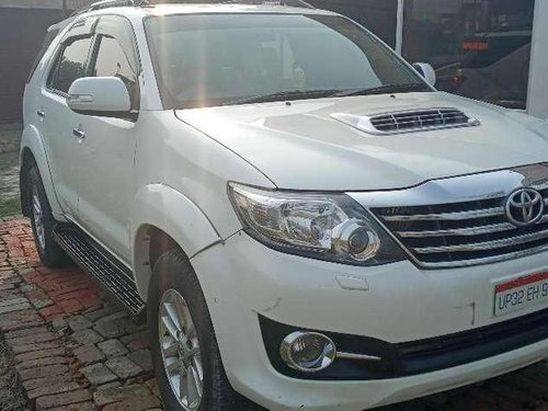 Used 2012 Toyota Fortuner 4x2 Manual MT in Lucknow