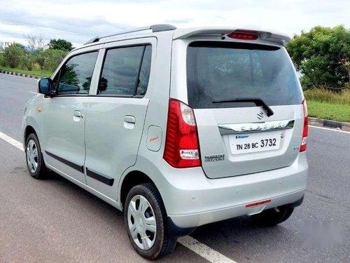 Used Maruti Suzuki Wagon R VXI 2017 for sale in Namakkal