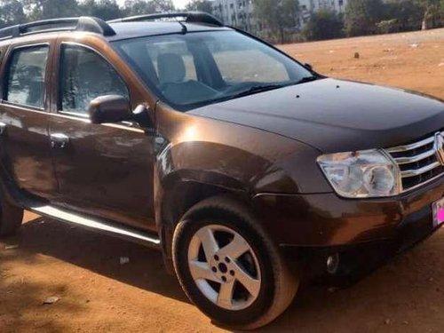 Used 2013 Renault Duster MT for sale in Raipur