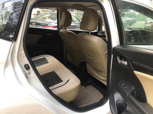 Honda Jazz 1.2 S i VTEC 2016 MT in New Delhi