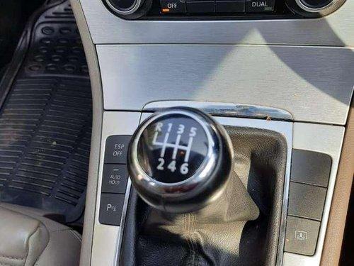 2011 Volkswagen Passat MT for sale in Ahmedabad