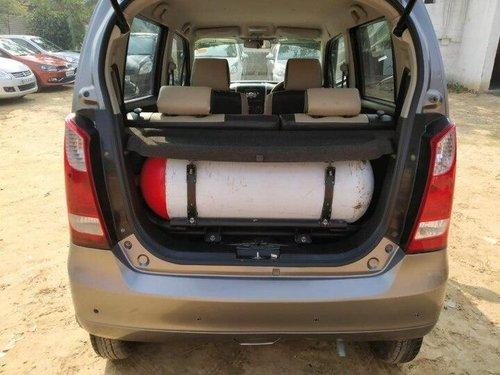 2013 Maruti Suzuki Wagon R Stingray MT in New Delhi