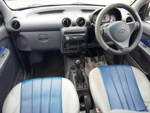2009 Hyundai Santro Xing GLS MT for sale in Kochi