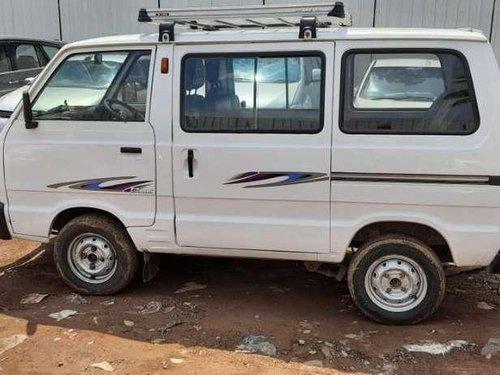 Used 2016 Maruti Suzuki Omni MT for sale in Pune