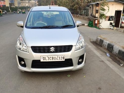 Used Maruti Suzuki Ertiga 2012 MT for sale in New Delhi -6