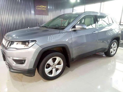 2018 Jeep Compass 1.4 Limited MT for sale in Kochi