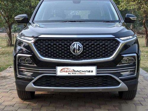 MG Hector 2020 AT for sale in Kolkata