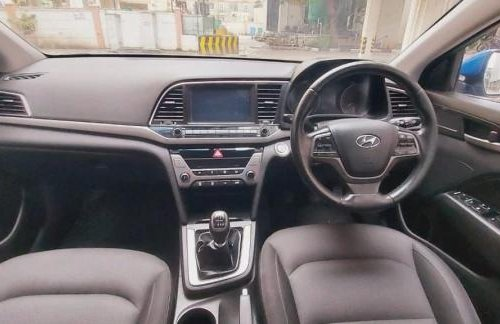 Used 2019 Hyundai Elantra MT for sale in Chennai -0