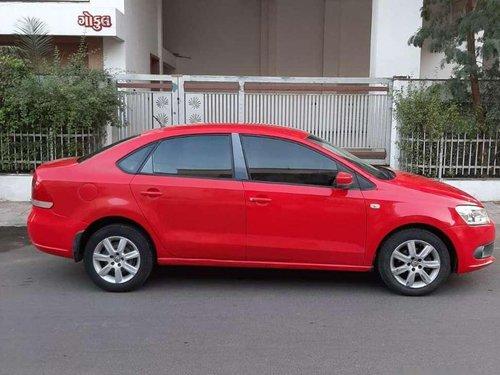 Used Volkswagen Vento 2011 MT for sale in Morbi