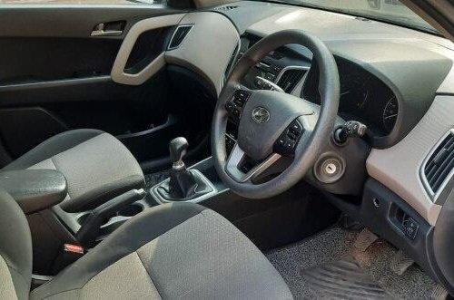2016 Hyundai Creta 1.6 CRDi SX MT in Pune