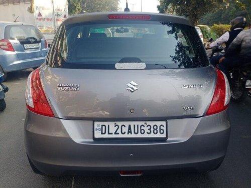 Maruti Suzuki Swift VDI BSIV W ABS 2015 MT in New Delhi