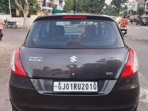 Used Maruti Suzuki Swift VXI 2016 MT in Ahmedabad