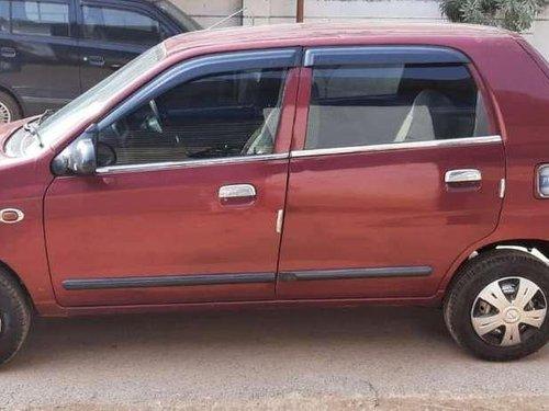 2012 Maruti Suzuki Alto MT for sale in Visakhapatnam