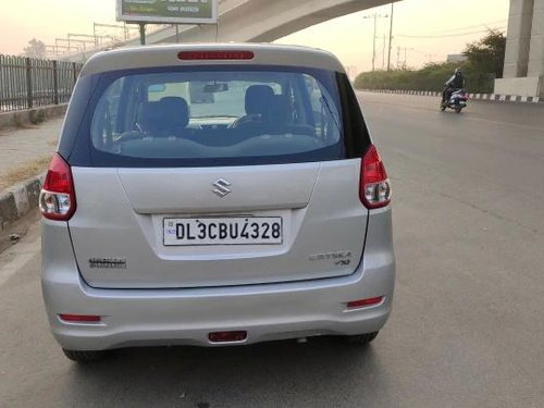 Used Maruti Suzuki Ertiga 2012 MT for sale in New Delhi -11
