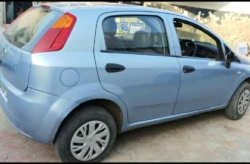 Fiat Grand Punto Active 1.2, 2012, Diesel MT in Ambala-3